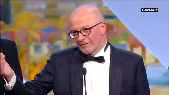 Cannes 2015 : Le sacre du cinéma français... Le Palmarès complet !