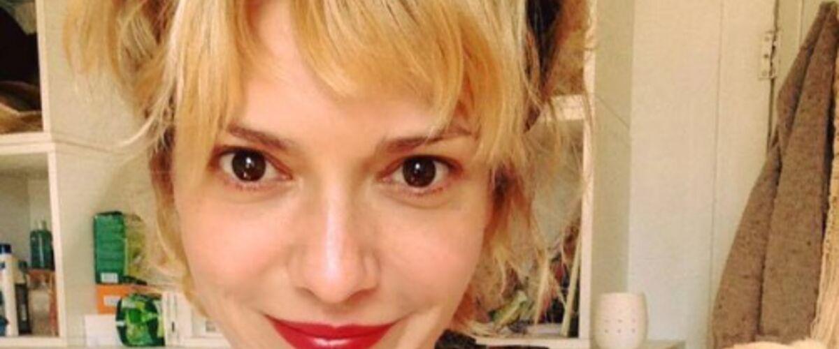 Evincée de la série, Céline Vitcoq (Wendy) dit adieu à Plus
