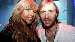David et Cathy Guetta divorcés ? Le couple affiche son amour sur Twitter ! (PHOTO)