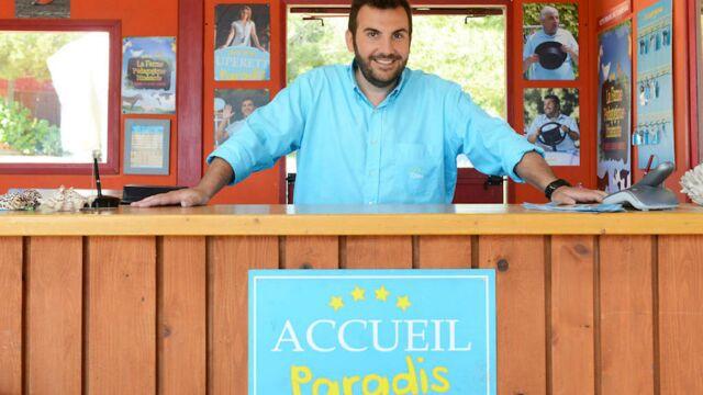Audiences : Camping Paradis, valeur sûre de TF1