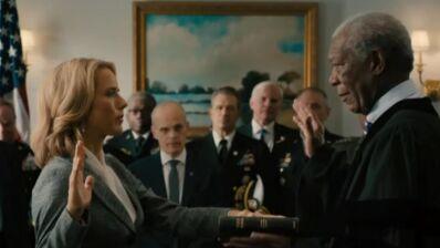 Madam Secretary (Téva) : Morgan Freeman s'invite dans la saison 2
