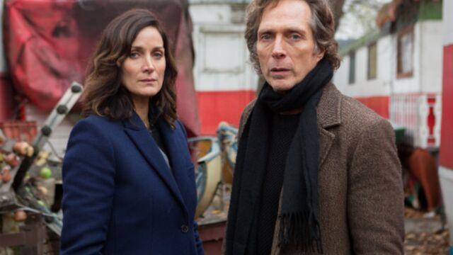 Crossing Lines stable sur TF1, Rising Star en baisse sur M6