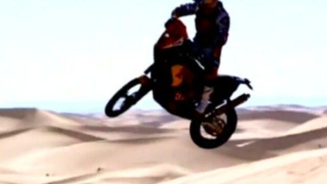 Dakar 2014 : c'est parti ! Voici le programme