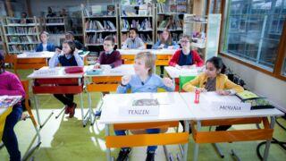 Présidentielle, candidats au tableau (C8) : comment ont été choisis les enfants ?
