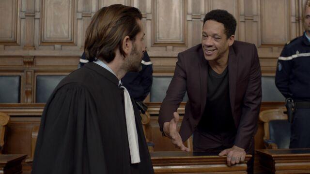 Audiences : La Main du mal a fait un beau score sur TF1