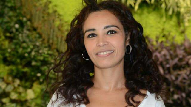 Bon anniversaire Aïda Touihri