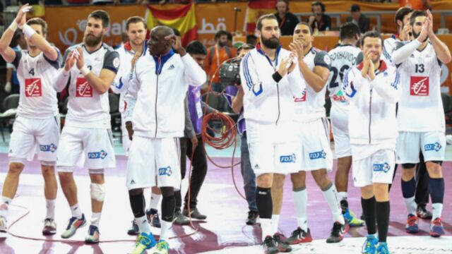 DÉPROGRAMMATION – Qatar/France, la finale du Mondial de handball, en direct sur TF1