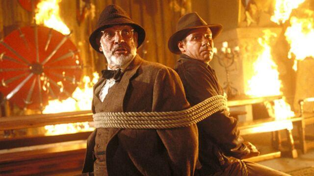 Audiences : Indiana Jones a encore gagné sur M6, Ennemi public faiblard sur TF1