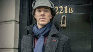 Benedict Cumberbatch (Sherlock) est fiancé