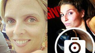 Instagram : Sylvie Tellier et Laury Thilleman sans maquillage (52 PHOTOS)