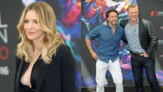 Le décolleté de Katharine McPhee, les médecins sexy de Grey's Anatomy… : les stars de séries à Monte-Carlo (PHOTOS)