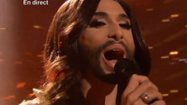 L'Eurovision passe de France 3 à France 2