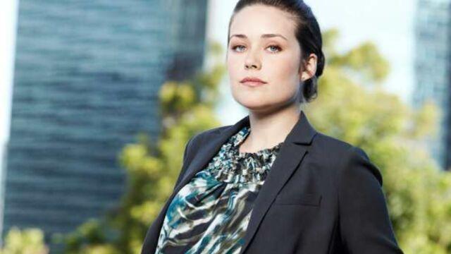 Megan Boone, nouvelle flic de Blue Bloods