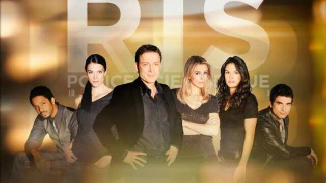 La série R.I.S. (TF1) en sursis