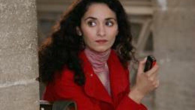 Rachida Brakni tourne une fiction pour TF1