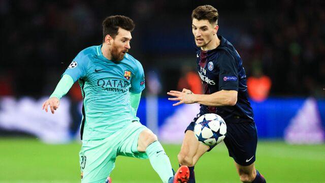 Audiences : record historique pour beIN Sports avec PSG-Barça, la chaîne L'Equipe en profite aussi...