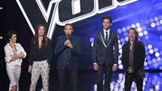 The Voice : Choisissez les chansons que chanteront les talents pour le prime !