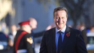 Football : David Cameron et le prince William assisteront au match Angleterre-France
