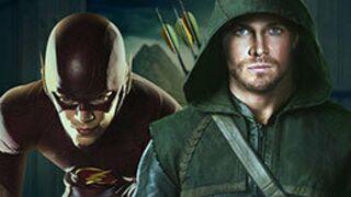 Un spin-off d'Arrow et de The Flash en préparation