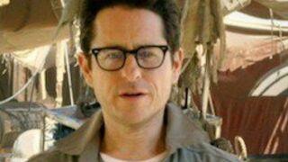 Star Wars 7 : le tournage vient de s'achever, le vibrant message de J.J Abrams à son équipe