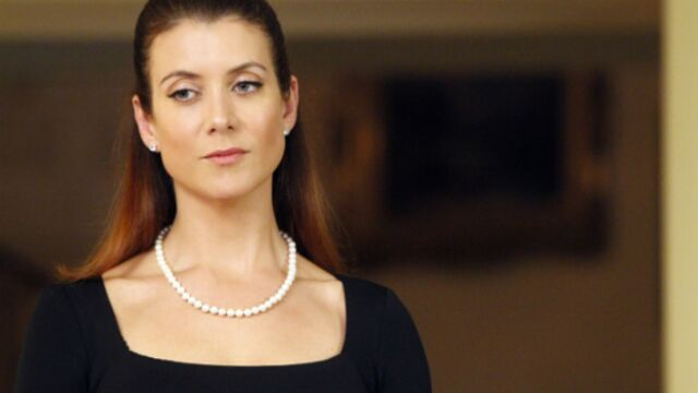 Kate Walsh (Private Practice) rejoint Fargo