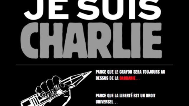 Patrick Bruel, Julien Clerc, Catherine Ringer… chantent pour Charlie Hebdo