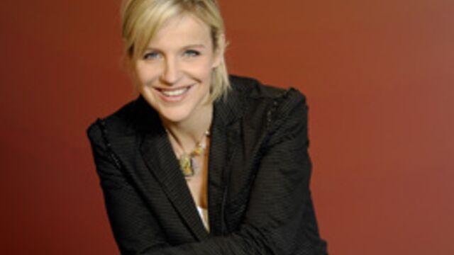 "Céline Géraud: ""TF1 ne m'a pas virée"""