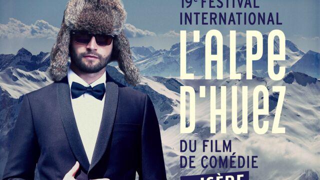 Festival de l'Alpe d'Huez 2016 : le jury a été dévoilé !