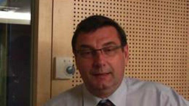 Jean-François Lamour devient consultant pour France Télévisions