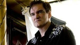 Quentin Tarantino abandonne le projet The Hateful Eight