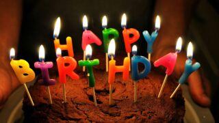 La chanson Happy Birthday enfin libre de droits !