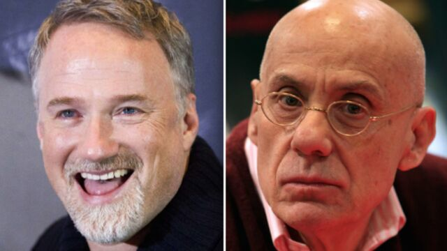 David Fincher et James Ellroy planchent sur une série
