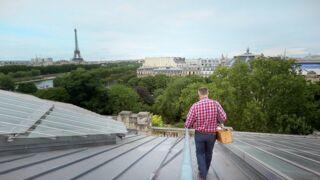 """Programme TV : On a aimé la série documentaire """"Sur les toits des villes"""" (Arte)"""