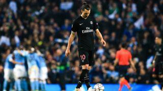 Ligue des Champions : L'élimination du PSG face à Manchester City fait réagir sur les réseaux sociaux