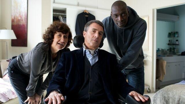 Audiences : Intouchables a cartonné sur TF1