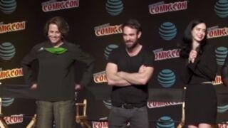 """Sigourney Weaver jouera le rôle d'une méchante dans la nouvelle série Netflix """"The Defenders"""""""