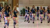 Miss France 2016 : la cérémonie approche, les Miss s'entraînent (10 PHOTOS)