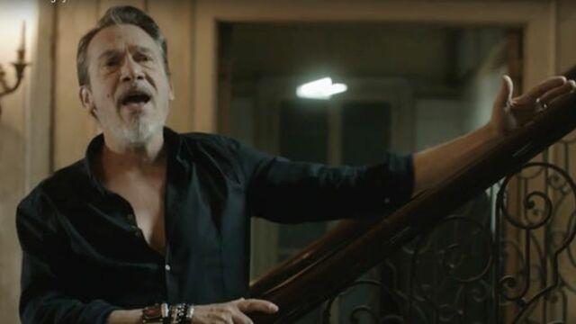 Le clip de la semaine : Encore, la ballade cubaine de Florent Pagny (VIDEO)
