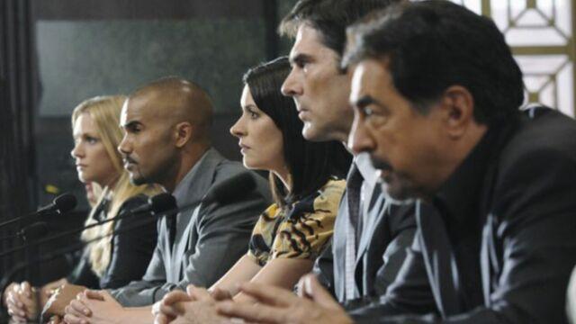 Esprits criminels largement en tête sur TF1