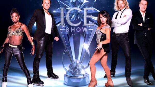 Ice Show (M6) : découvrez les premiers participants