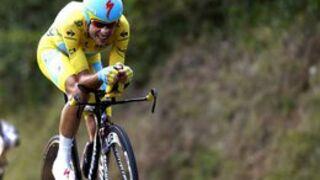 Tour de France 2014 : Nibali remporte l'édition, deux Français sur le podium