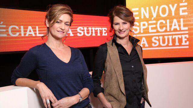 Audiences : Envoyé Spécial (France 2) devance les premiers épisodes de Profilage (TF1)