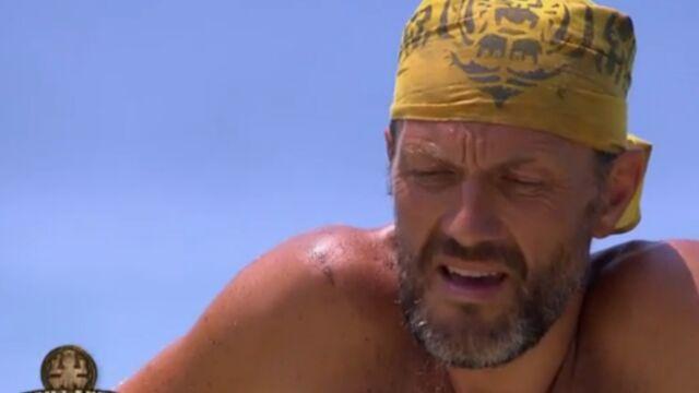 """Koh-Lanta : en deuil et """"en colère"""", Marc dévoile la suite du jeu !"""