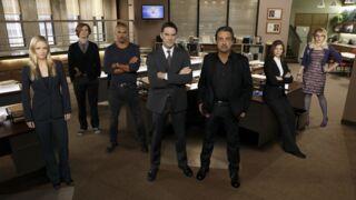 Audiences : TF1 reprend la main avec Esprits criminels