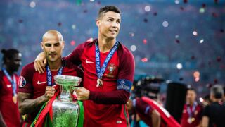 L'Euro 2016 et M6, grands gagnants des audiences de la télévision en 2016