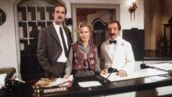 Mort de l'acteur Andrew Sachs, Manuel dans Fawlty Towers