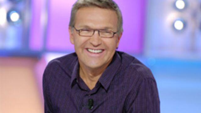 """Laurent Ruquier : """"Je vais arrêter ma quotidienne sur France 2"""""""