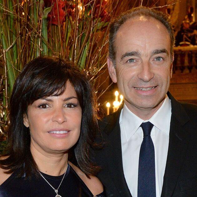 Qui est Nadia, la femme de Jean-François Copé ?