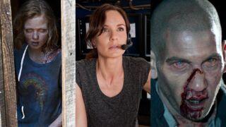 The Walking Dead : que deviennent les acteurs morts dans la série ? (41 PHOTOS)