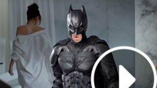 50 Nuances de Wayne : l'excellent mashup entre 50 Nuances de Grey et Batman ! (VIDEO)